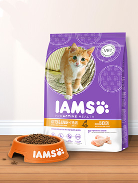IAMS PROACTIVE HEALTH